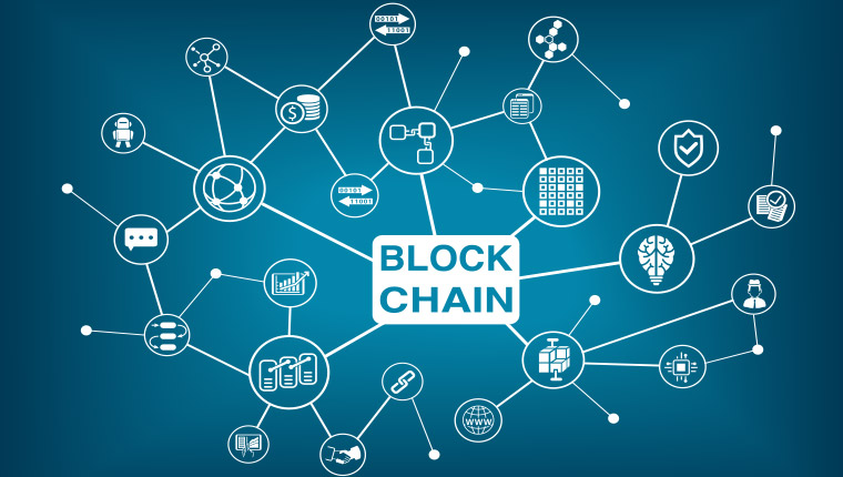 European Parliament resolution of 13 December 2018 on Blockchain: a forward-looking trade policy (2018/2085(INI))